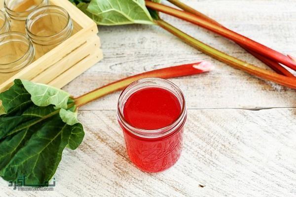 گیاه ریواس | خواص درمانی ریواس برای سلامتی، پوست و مو + عوارض آن