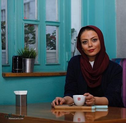 بیوگرافی شبنم فرشادجو و همسر آلمانی اش + تصاویر دیدنی آنها