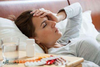 تعبیر خواب بیماری - بیمار شدن و مریضی در خواب چه تعبیری دارد؟