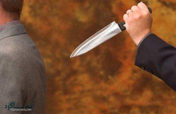 تعبیر خواب خنجر - دیدن خنجر در خواب چه معنایی دارد؟