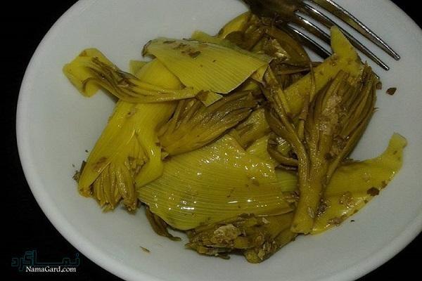 بیلهر چیست ؟ | خواص درمانی گیاه بیلهر یا کندل کوهی برای سلامتی و کبد | مضرات آن