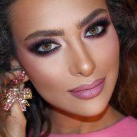 آرایش چشم لبنانی ۲۰۱۹