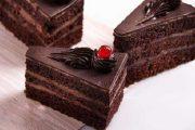 کیک شکلاتی | طرز تهیه کیک شکلاتی خوشمزه + فیلم آموزشی