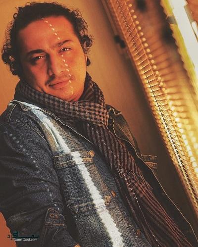 بیوگرافی عرفان ابراهیمی بازیگر نقش بهنام سریال آنام + تصاویر اوبیوگرافی عرفان ابراهیمی بازیگر نقش بهنام سریال آنام + تصاویر او
