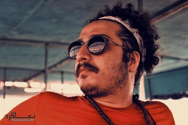 بیوگرافی عرفان ابراهیمی بازیگر نقش بهنام سریال آنام + تصاویر او