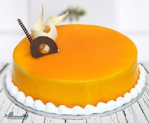 کیک عسل | طرز تهیه کیک عسل خوشمزه + فیلم آموزشی