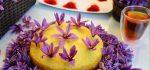 کیک قابلمه ای| طرز تهیه کیک قابلمه ای ساده + فیلم آموزشی