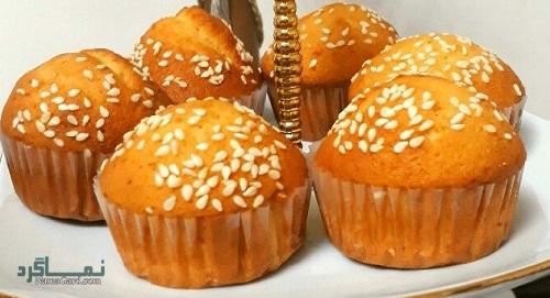 کیک یزدی مجلسی