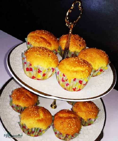 طرز تهیه کیک یزدی مجلسی