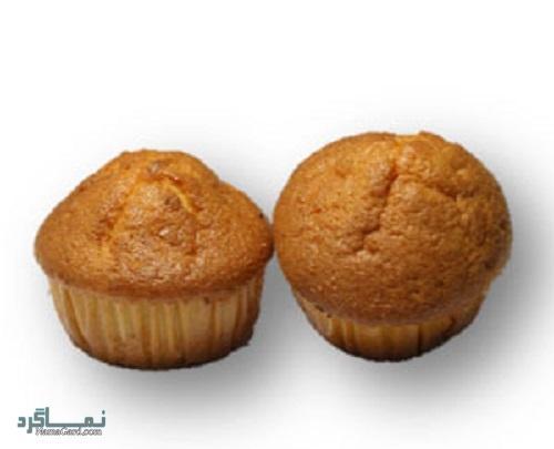 کیک یزدی لطیف