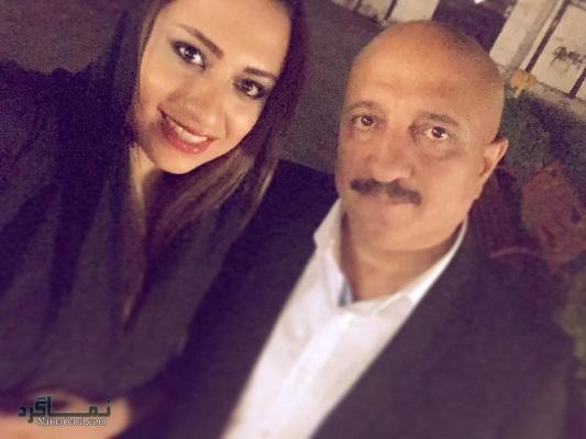 بیوگرافی مسعود روشن پژوه + تصاویر او و خانواده اش