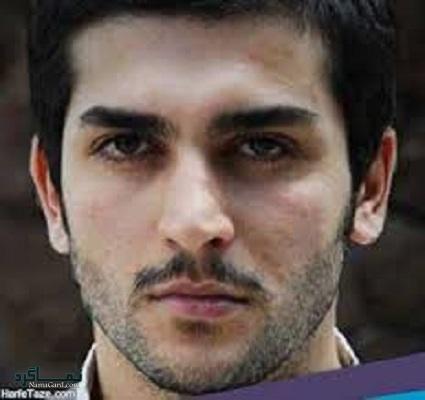 بیوگرافی نیما نادری بازیگر و همسرش + تصاویر آن ها در اینستاگرام