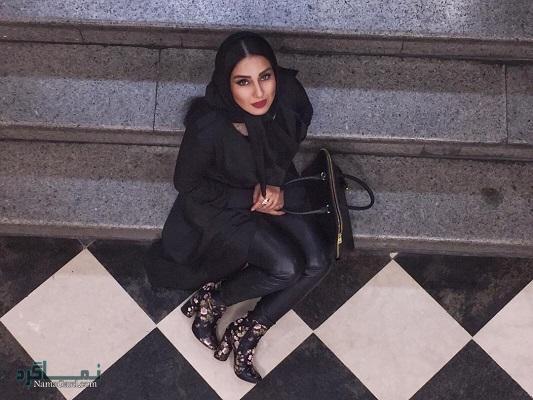 بیوگرافی شیدا یوسفی و همسرش + تصاویر دیدنی از آن ها
