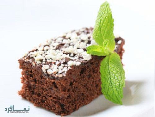 کیک زنجبیلی