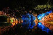 غار علیصدر | عجیبترین غار آبی جهان + فیلم مستند و راهنمای گردشگران