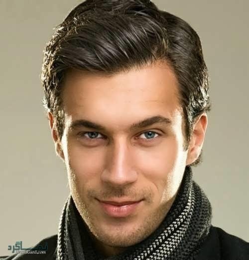 مدل موی مردانه کلاسیک