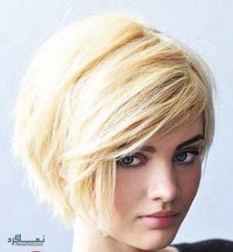 مدل موی کوتاه کرنلی