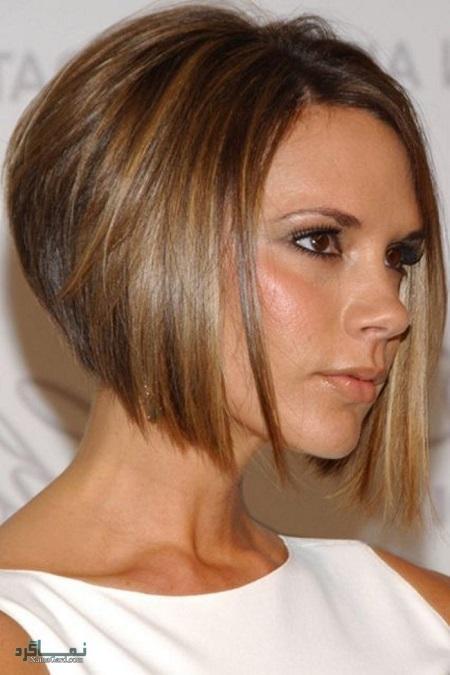 مدل کوتاهی موی کرنلی