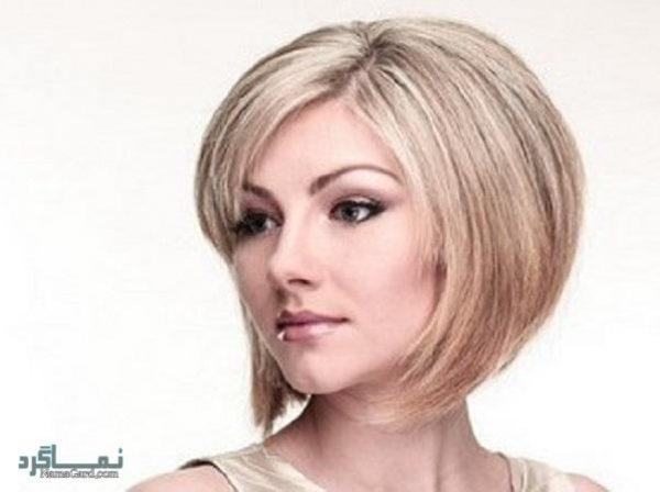 مدل کوتاهی موی مصری