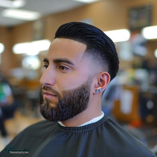 مدل موی مردانه فشن