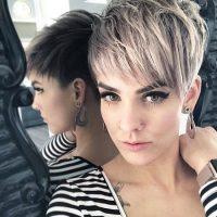 زیباترین مدل کوتاهی موی زنانه و دخترانه ۲۰۱۹