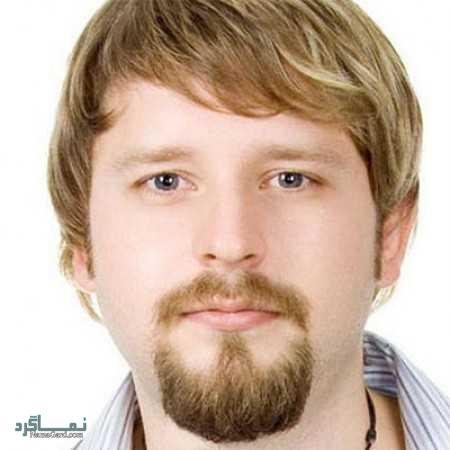 مدل موی مردانه و پسرانه برای فرم صورت های گرد