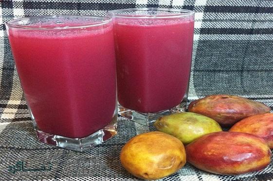 آشنایی با خواص درمانی میوه گاروم زنگی برای سلامتی