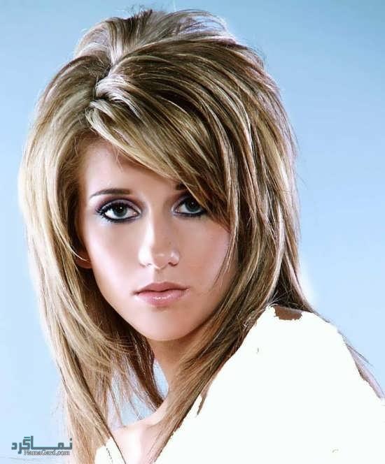مدل کوتاهی موی لیر