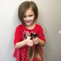 ۲۵ مدل از زیباترین مدل های موی کوتاه دختر بچه ها