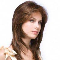 جذاب ترین مدل موی کوتاه برای موهای بلند دخترانه و زنانه