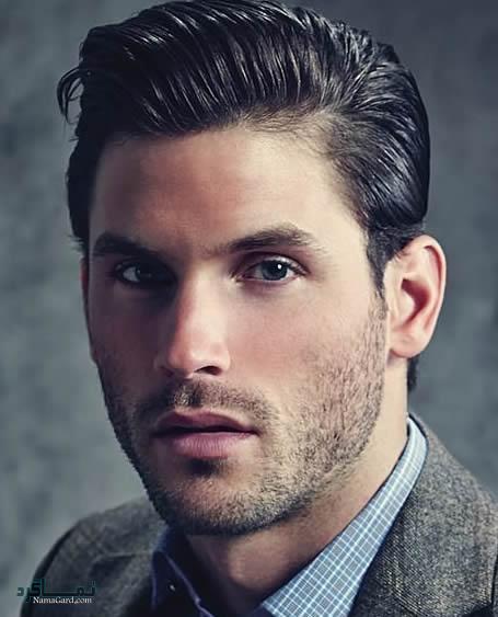 مدل موی مردانه ایرانی