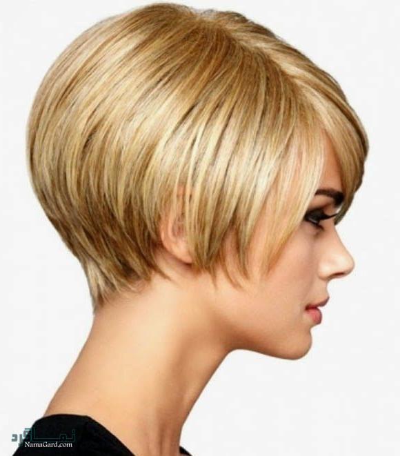 مدل کوتاهی موی کوپ