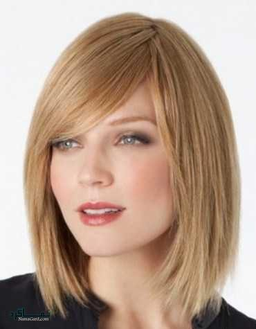 مدل کوتاهی مو برای فرم صورتهای مختلف