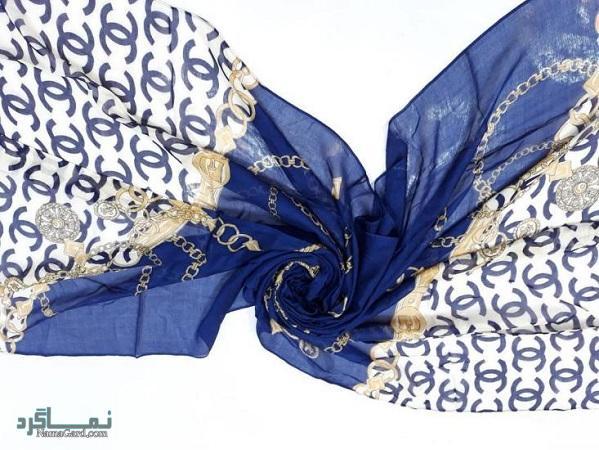 مدل روسری سال 98