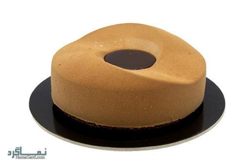 کیک موکا | طرز تهیه کیک موکا خوشمزه + فیلم آموزشی
