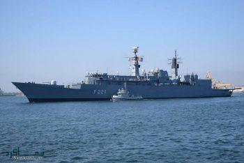تعبیر خواب نیروی دریایی - معنی دیدن نیروی دریایی در خواب