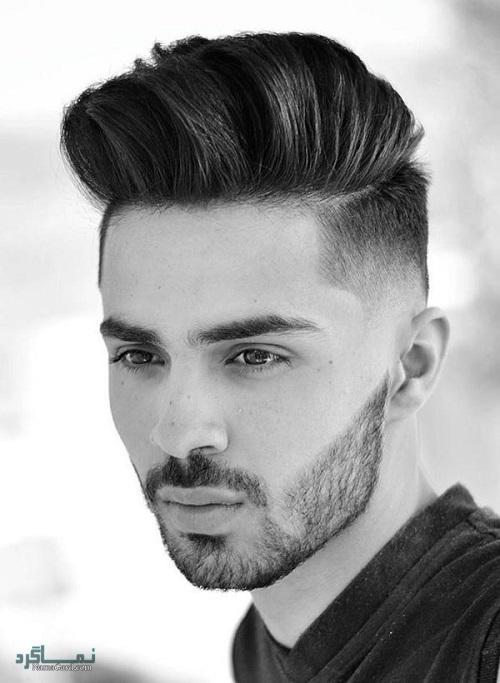 مدل موی آلمانی