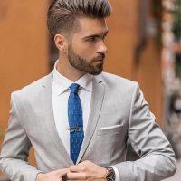 نکات مهم در مورد مدل موی داماد در روز عقد و شب عروسی