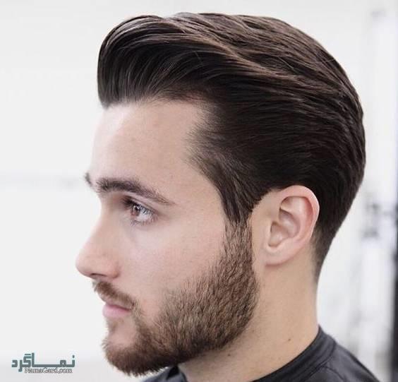 مدل موی داماد