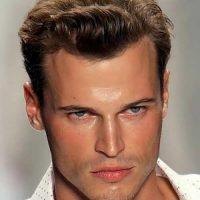 جدیدترین مدل موی مردانه ایتالیایی