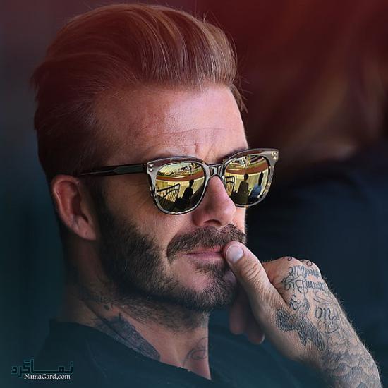 مدل موی مردانه ایتالیایی