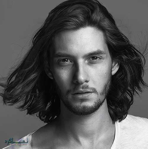 مدل موی ایتالیایی