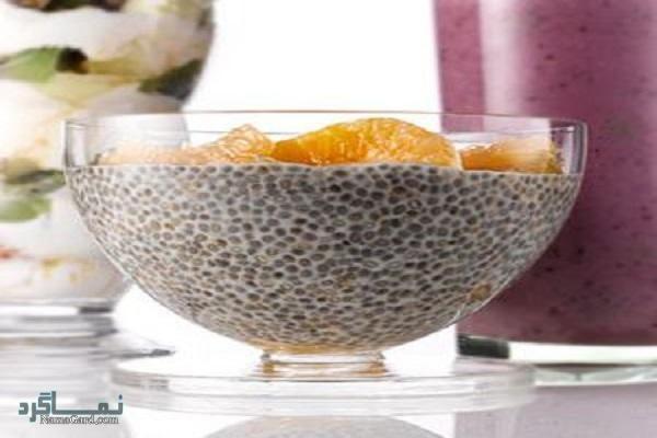 آشنایی با خواص درمانی شگفت انگیز گیاه و تخم بالنگو (تخم شربتی) | مضرات بالنگو