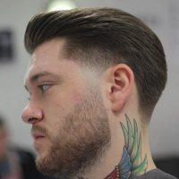 مدل موی کپ مردانه برای استایل جوانان و نوجوانان