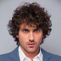 جذاب ترین مدل موی فر مردانه برای استایل های مختلف