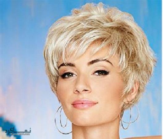 مدل موی آناناسی