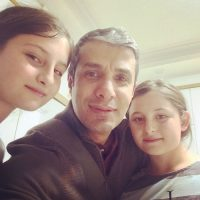 بیوگرافی آریا عظیمی نژاد و همسرش + تصاویر آن ها