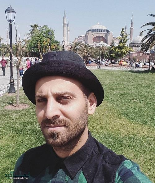 بیوگرافی بیژن لرد خواننده + تصاویر او همسرش
