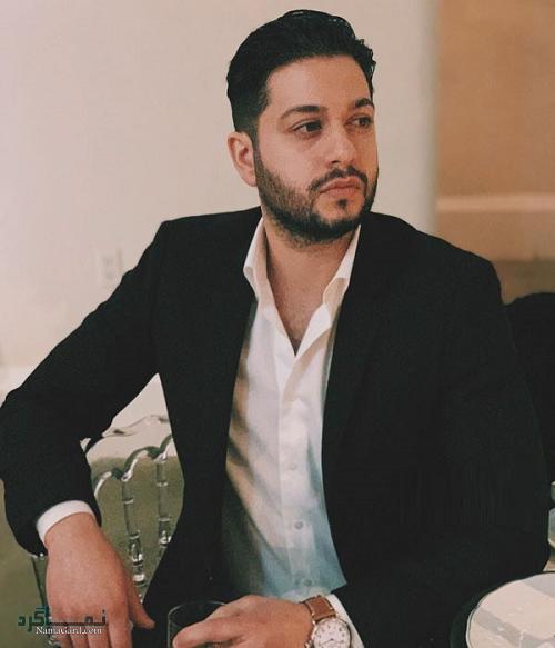 بیوگرافی ادی عطار خواننده + تصاویر او و همسرش مروارید