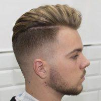جدیدترین مدل موی سایه روشن مردانه برای جوانان و نوجوانان